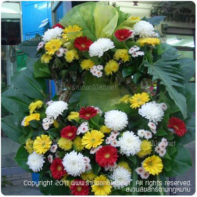 พวงหรีด ปราจีนบุรี,ร้านดอกไม้ ปราจีนบุรี