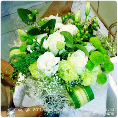 ร้านดอกไม้ คันนายาว,พวงหรีด คันนายาว