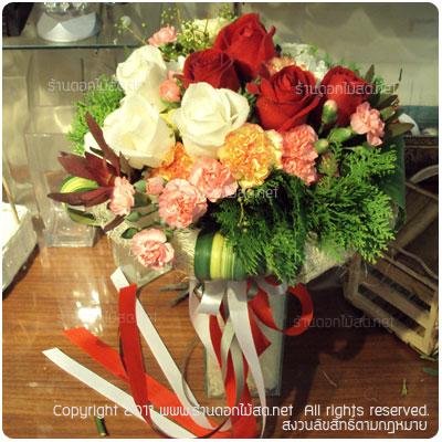 ร้านดอกไม้ ยานนาวา,พวงหรีด ยานนาวา