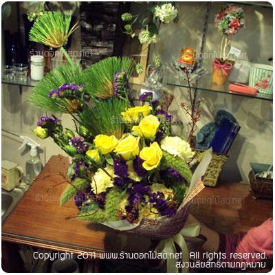 ร้านดอกไม้ สายไหม,พวงหรีด สายไหม