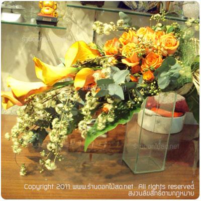 ร้านดอกไม้ บางกอกใหญ่,พวงหรีด บางกอกใหญ่