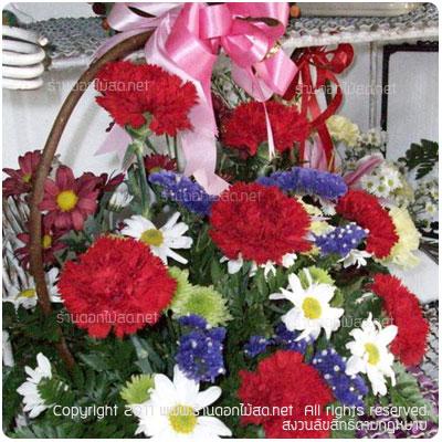 ร้านดอกไม้ ปราจีนบุรี,พวงหรีด ปราจีนบุรี